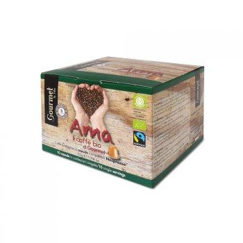 Capsule 100% Arabica compatibili Nespresso