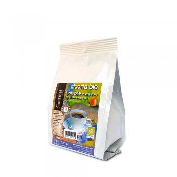 Cicoria solubile in capsule compatibili Nespresso