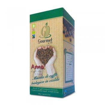 Cialde AMA 100%Arabica