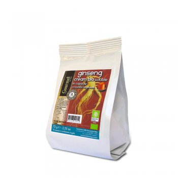 Ginseng in capsule compatibili Nespresso