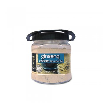 Ginseng Cream